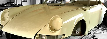 PEMAC ist Experte bei der Restaurierung von Karosserie und Karosserieteilen klassischer Automobile inklusive Sattlerarbeiten, Rostvorsorge und Lackierungen in höchster Qualität.
