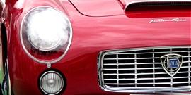 """Ihr Klassiker ist """"kraftfahrzeugtechnisches Kulturgut"""": PEMAC führt die Begutachtung von Fahrzeugen gemäß § 23 StVZO für das begehrte H-Kennzeichen durch."""